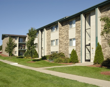 Arbor Heights Apartments Burien Wa