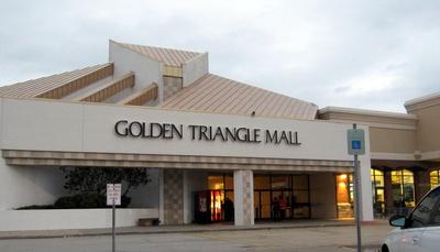 Golden Triangle Mall Denton Localwiki
