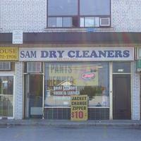 Dry Cleaners St Augustine Beach Fl