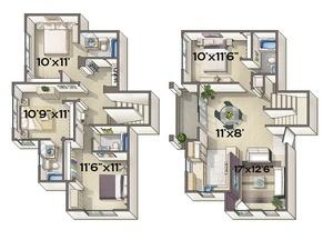 Lexington Square Apartments