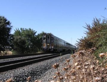 Amtrak - Davis - LocalWiki