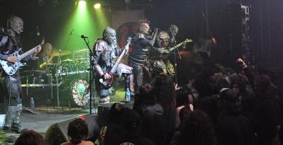 Bands and Musicians - Santa Cruz - LocalWiki