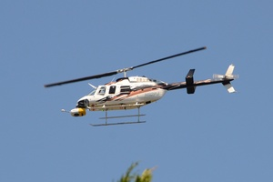 Identifying Helicopters You Might See in Oakland - Oakland - LocalWiki