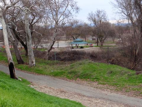 River Island Willow Blue Irridescent Heels