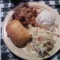 Whole Hog Cafe Little Rock