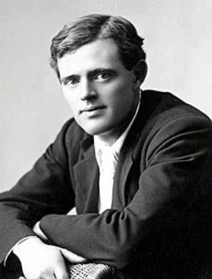Jack London - Oakland - LocalWiki