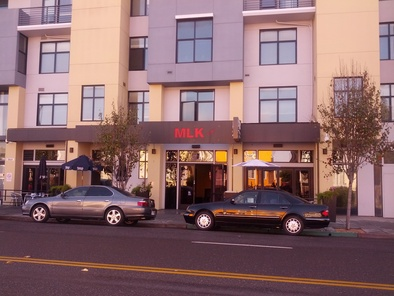 Cafe Eritrea Restaurant Oakland