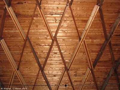 Lamella Roof Historic Saranac Lake Localwiki