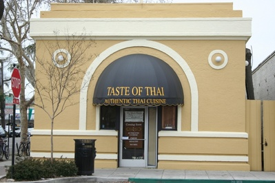 Taste of Thai - Davis - LocalWiki