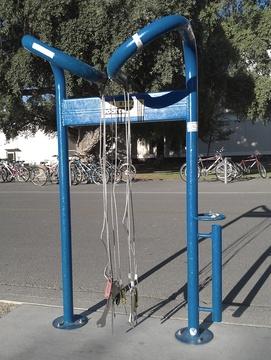 Bicycle Repair Stations Davis Localwiki