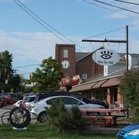 Oakwood Cafe Raleigh Menu