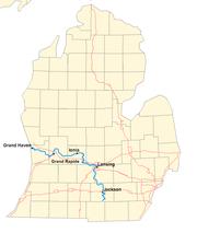 Grand River Flow >> Grand River Grand Rapids Localwiki