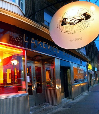 Restaurant Toronto Review