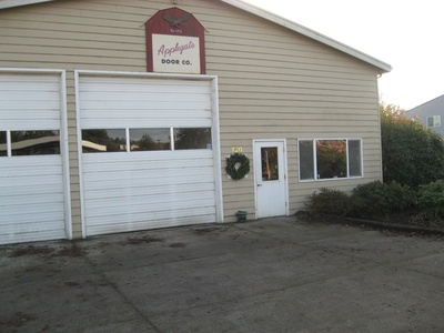 Awesome Applegate Door Co, Since 1978