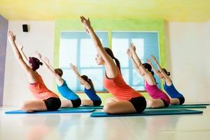 Pilates For Bodies - Davis - LocalWiki