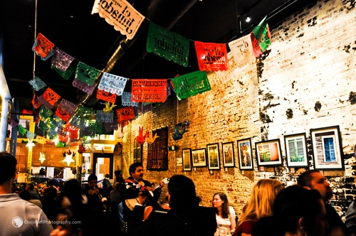 Dos Taquitos Mexican Restaurant