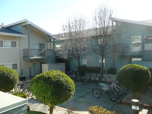 Sycamore Village Apartments Tracy