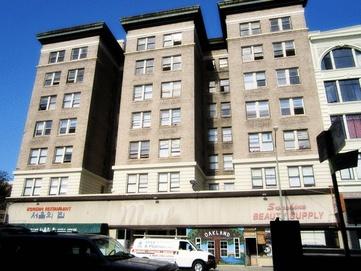 Oakland City Apartments Ga