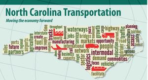 Transportation - Alamance County, NC - LocalWiki