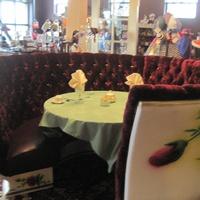 Linde Lane Tea Room