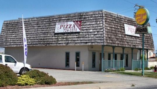 Yelp California Pizza Kitchen Century City