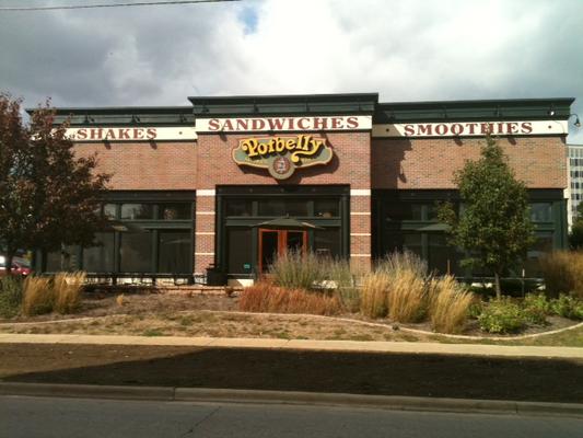 Restaurants On Veterans Parkway In Normal Il