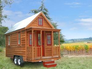 Tiny HouseSmall House Movement Davis LocalWiki