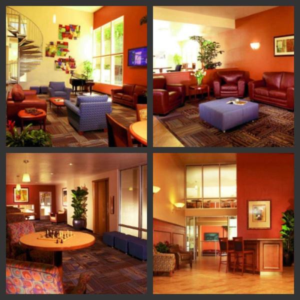 Apartments Local: University Court Apartments
