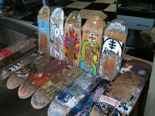 Skate Board Shops Kitchener Waterloo