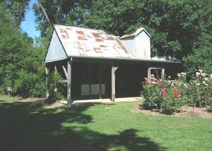Hahndorf Old Barns - Adelaide Hills - LocalWiki