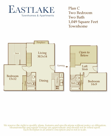 "Information About ""2x2.jpg"" On Eastlake Apartments"