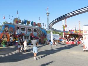 California State Fair - Sacramento - LocalWiki