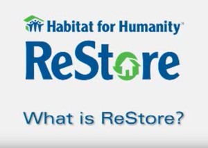 Habitat For Humanity Restore Bloomington Normal Localwiki