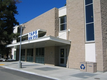 Image result for taps uc davis office