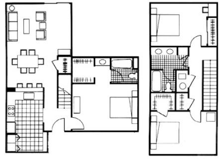 Bedroom Apartments Sacramento Ca