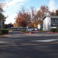 Sierra Oaks Apartments