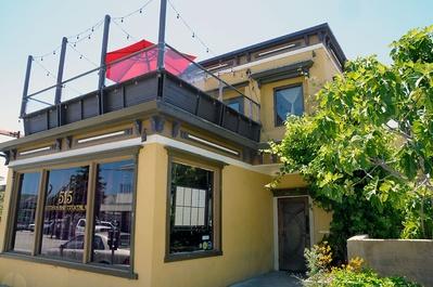 515 Kitchen And Cocktails - Santa Cruz - LocalWiki