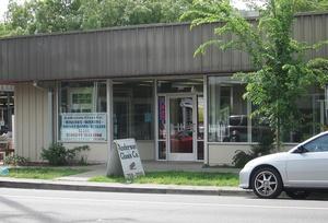 Anderson Glass Co. - Davis - LocalWiki