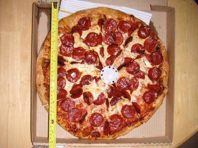Lamppost Pizza Davis LocalWiki - Round table personal pizza price