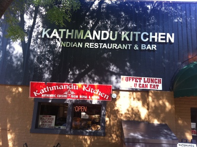 Kathmandu Kitchen - Davis - LocalWiki