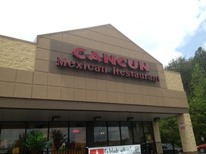 New Mexican Restaurant Burlington Nc
