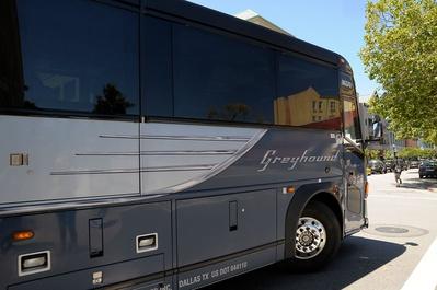 Greyhound Package Express Kansas City Mo