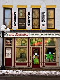 La Bamba Restaurant In Waterville Ohio