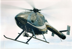 Identifying helicopters you might see in Los Angeles - Los Angeles