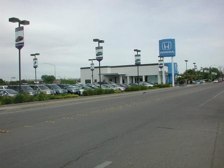 University Honda - Davis - LocalWiki