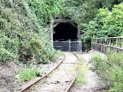 Downtown Tunnels Santa Cruz Localwiki