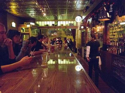 Pi Bar - San Francisco - LocalWiki