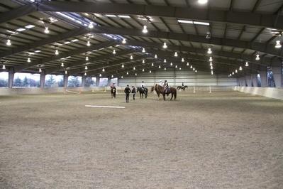 Ucd Equestrian Center Davis Localwiki