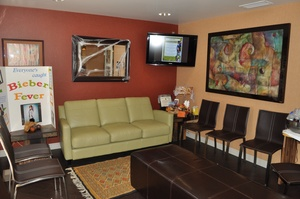Family Room Portal Clearcare