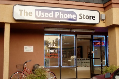 Used Phone Stores >> The Used Phone Store Davis Localwiki